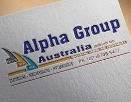 #6 for Alpha group by sweetmahato4