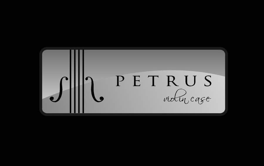 Kilpailutyö #                                        101                                      kilpailussa                                         Logo Design for a new innovative violin case by Cremona in America. llc
