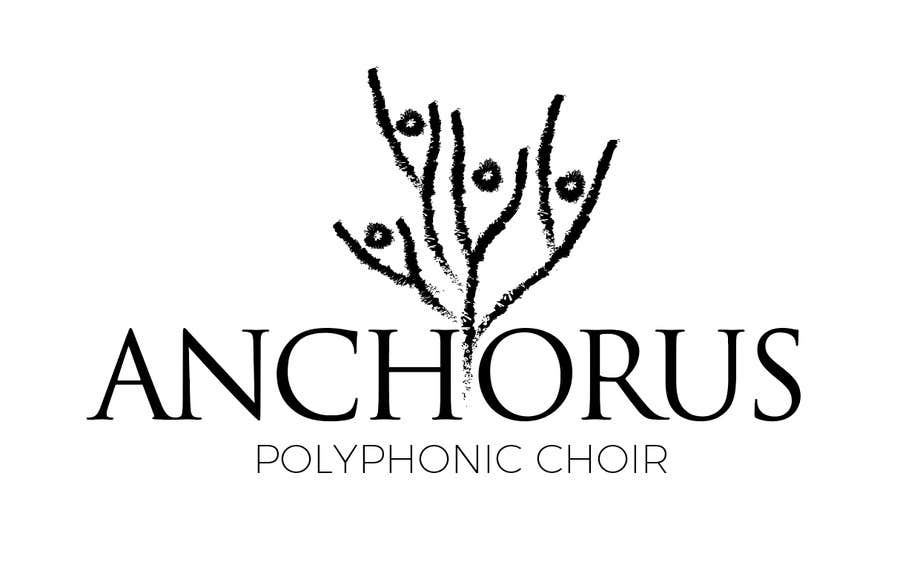 Entry 116 By Duysaltuncer For Design A Logo For A Polyphonic Choir