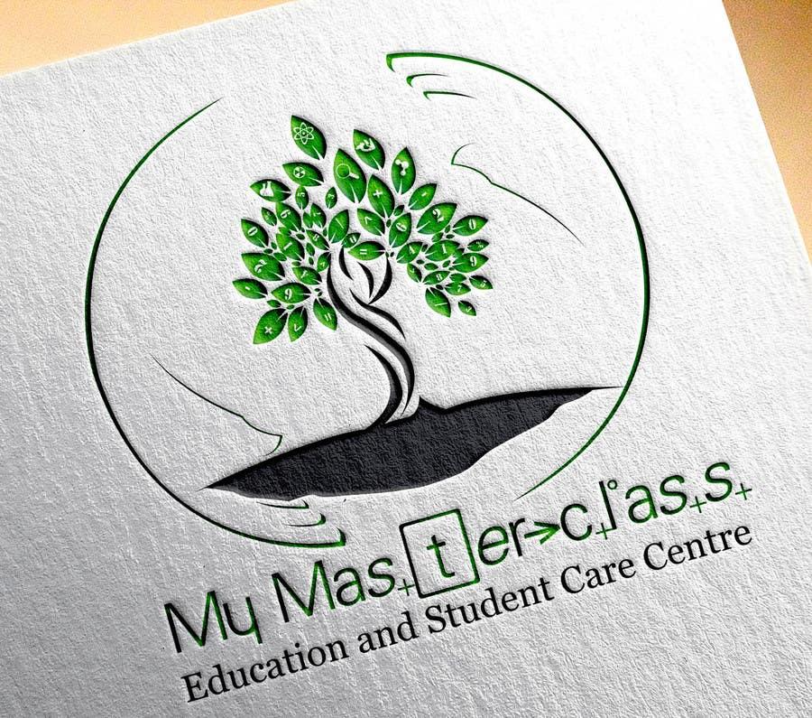Proposition n°26 du concours logo design for education centre