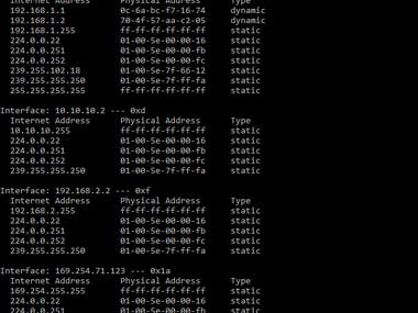 - INSPECTING A NETWORK PACKET FOR SUSPICIOUS ACTIVITY - IDENTIFY INFORMATION ABOUT THE REMOTE MACHINE - ARP (Address Resolution Protocol) - N-Map Tool - BRUTE FORCE ATTACK - MITIGATING INFORMATION EXPOSURE ON THE REMOTE MACHINE - ANALYSIS OF PCAP FILE