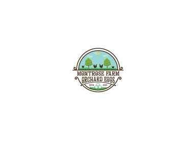 Farm Logo Design Bundle There are some of my Farm logo design. Obviously all the designs are fully original and completed project for various farm. I will provide you transparent print ready high resolution PNG, pdf, eps,psd, ai, jpg etc. So wait for what? Hire me for your next Logo project. Thanks a lot.  Regards, RAKIB