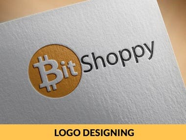 Attractive logo  designing. Branding for Your Business!