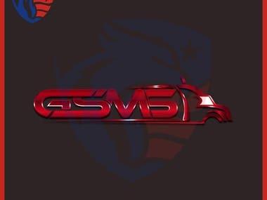 GSMS Logo Design