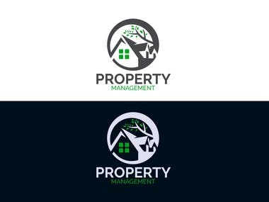 This is Property Management Logo, This is totally Editable, I have this AI, EPS, SVG, JPEG, PNG and PDF, If you need this design please contact with me I will try give you all variation as you want..Thank you..