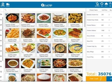 This app is a one stop network to get authentic home cooked food by expert chefs at your doorstep. It helps the foodies to connect with chefs from their locality and neighborhood who are experts in various cuisines.