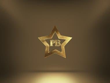 PSD Logo Design