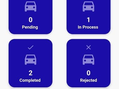 Auto Bookings Online custom mobile application has been designed to be model specific for small to medium mechanical repair businesses, who wish to grow their business through new and repeat clientele, and a strong online presence.