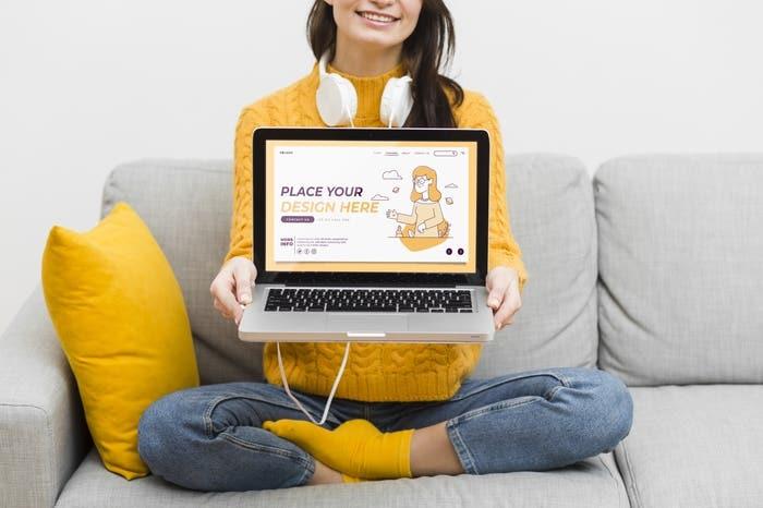 Imagen Landing Page
