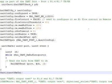 Arduino, ESP32, ESP8266, STM32,...