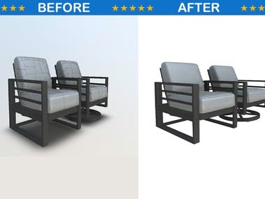 Background Remove and editing