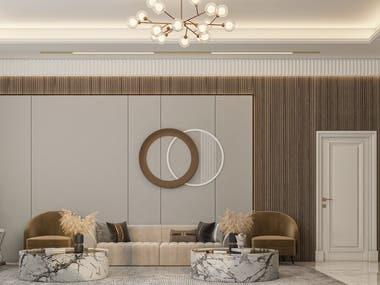 Design Men Majles in UAE