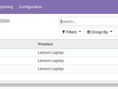 By default odoo provides stock landed cost on First in First out (FIFO) costing method. Many businesses are there who use average costing method to maintain there stock. This module provide facility to calculate stock landed cost on average costing method also calculate valuation on average costing method.
