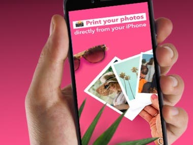 With LALALAB, it only takes a few clicks to transform your iPhone, Facebook and Instagram photos into prints, magnets, posters and more… Place your order in no time, and have it delivered worldwide! Whether for you or a friend, photos are the absolute perfect gift :-)