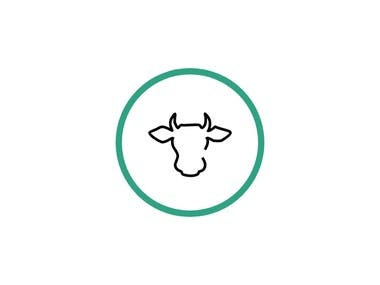 Español. SegApp es una aplicación creada para administrar la información de las vacas en las granjas, informacion necesaria como produccion de leche, produccion de carne, vacunacion, graficas y fechas de importancia.  El diseño de segapp es especial para poder utilizar la aplicacion en lugares exteriores , las pantallas blancas ayudan a incrementar el brillo de smartphone y asi es muy facil ver los elementos destacados en colores como el negro.  English. SegApp is an application created to manage the information of the cows in the farms, necessary information such as milk production, meat production, vaccination, graphs and important dates.  The segapp design is special to be able to use the application in outdoor places, the white screens help to increase the brightness of the smartphone and so it is very easy to see the highlighted elements in colors such as black.