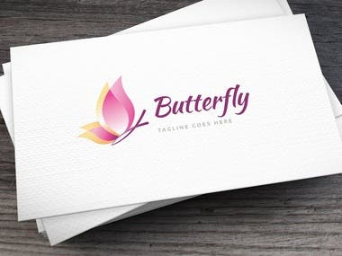 Modern, versatile and stylish logo template. Ideal for a wide range of uses.  CMYK 100% vector Illustrator file and EPS (v10) Easy to edit color / text Ready for print or UI design Link to download font and extra information at the documentation file.