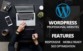 I'm a hands-on manager with expertise over 08 years in Wikipedia Page Creation, Website Developing & Designing.  ✅ Website Design ✅ Website Development ✅ Website Editing ✅ WordPress ✅ E-commerce ✅ Woo-commerce