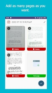 A Document Scanner Application build on top of Open CV - Android based Application written in JAVA. - OpenCV based image processing. - OCR based real time text recognition. - Google translator for OCR Text translation. - GCM for push notifications.