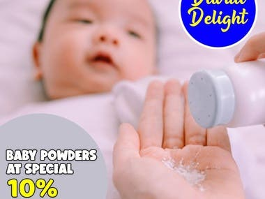 Baby & Kids Products Online Store