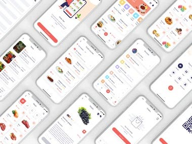 FIND YOUR FAVORITE RESTAURANTS Browse nearby restaurants and search for food by cuisine, restaurant name, dish, meal. Choose from a variety of food to order: Pizza. Burritos. Burgers. Sushi. Chinese food. Skip the line and reservations.   SIMPLE ORDERING Pick your food order from any menu and add it to your cart with a few taps. That's it. Order food to be delivered by delivery people as soon as possible. Or, schedule your food order in advance for a delivery person to pick it up later. Your choice!  ORDER AHEAD, PICKUP, OR DELIVERY Now you can also order food ahead for Pickup instead of just ordering delivery. Select Pickup, add food items to your cart, and go to the restaurant to get your food. Or, choose the new no-contact delivery option and request your order be left at your doorstep.  REAL-TIME ORDER TRACKING Track your food order on a map as it heads your way. See the estimated delivery time to your address. Get notified when your order arrives.