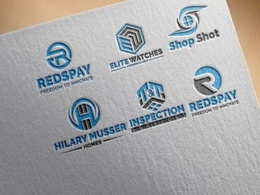 I can help you in any way in the case of logo design