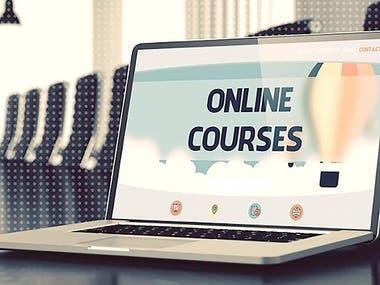 https://www.behance.net/gallery/108335471/Online-Courses
