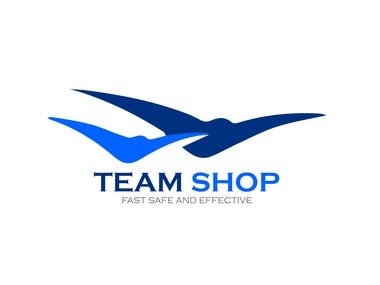 Logo for e-shop
