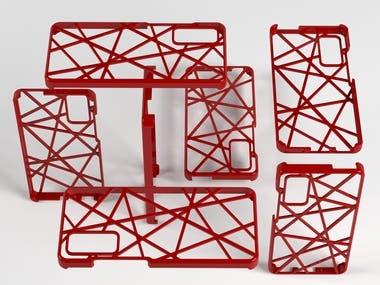 Solidworks design for 3d print