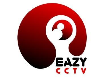Logo design for CCTV company