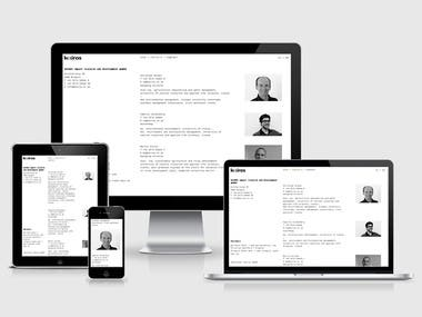 Kairos needed a new website for their company with features like portfolio display/filtering, CMS capabilities etc. I built the site from the ground up handling everything from the layout to the database design.  http://kairos.sunlight-project.org  1. Fully responsive layout on a variety of devices. Pure.css was used for the grid layout. 2. Projects page populated by HTTP requests to a REST API in PHP which fetches the data from a MySQL database. 3. Contacts page populated by HTTP requests to a REST API in PHP which fetches the data from a MySQL database. 4. Bootstrap based lightbox modal and gallery for images. 5. Angular filters to sort/filter the data on various parameters. 6. Full dual language support with the click of a button using state parameters. 7. Custom CMS with complete CRUD functionalities using a REST API coded in PHP. 8.Image upload and retrieval via PHP. 9. SQL database design.