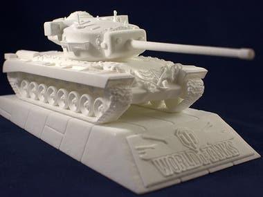 Good quality printing model