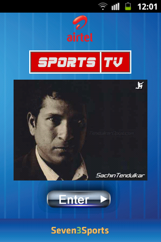 Sports TV application users can subscribe to their favorite channels in the application and then can download and view the videos from all the subscribed channels. There is a cost for a user to subscribe to a particular channel for a week, a month or a year.   Features: •    List of Channels, all the sports channels with premium content. •    Hottest news about the various sports happening globally. •    User can subscribe to the channel and then can view or download the videos. •    Channel subscription is paid for a week, month or a year. •    Videos get downloaded automatically as the user enters the WI-Fi area. •    Timer can be set to download the videos by the user. •    Unsubscription to channels is allowed.