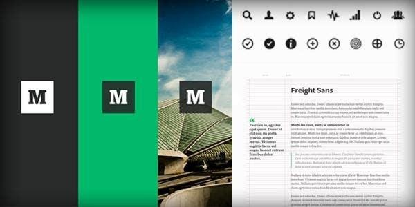 medium brand guidelines