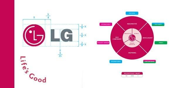 lg brand guidelines