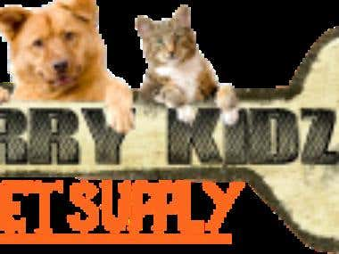 PET SUPPLY LOGO
