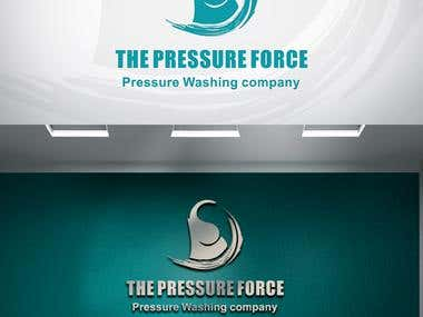 LOGO TO THE PRESSURE FORCE COMPANY