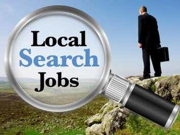 Hire local experts