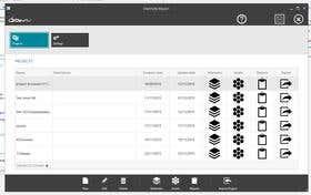 WPF Hybrid App for Desktop & Tablet