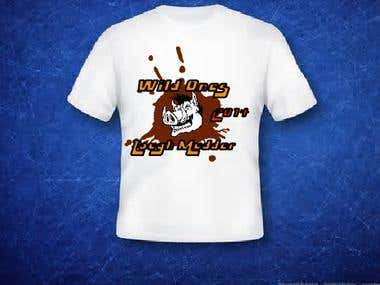 These are just a few of my t-shirt designs please check out my website also. www.limebydesign.com.webs