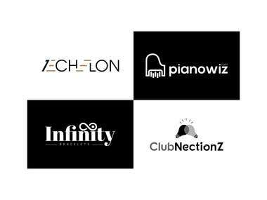 Winning logos in contests