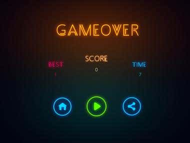 Light Chaser Android Game:  *** Features ***  + Incredible AI for the enemy  + Very easy to change graphics  + Challenging enemies  + Entertainment sounds  + Admob