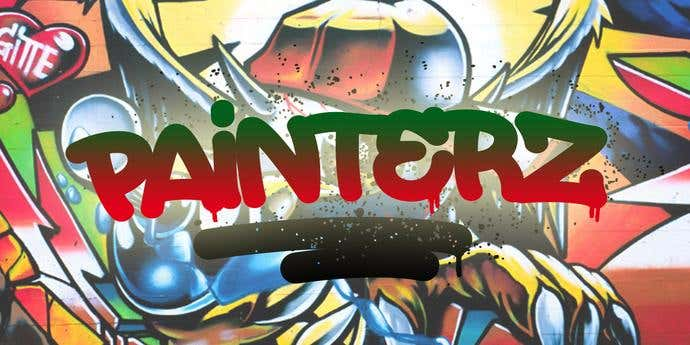 Graffiti Letters 45 Best Graffiti Fonts For Graphic Designers