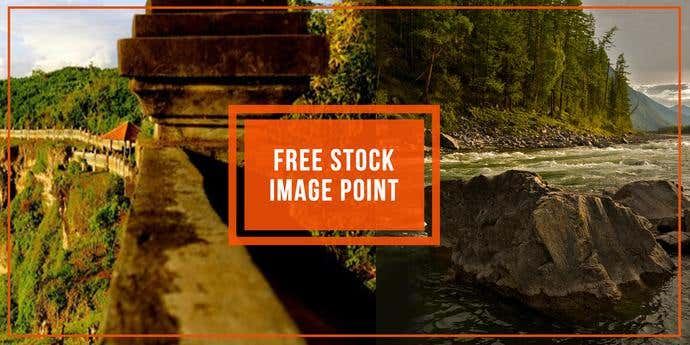 Two free, awesome pictures taken from Free Stock Image Point