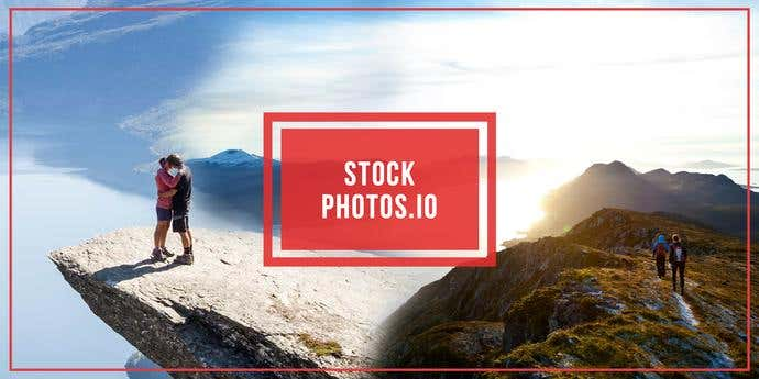 Two free, awesome pictures taken from StockPhotos.io