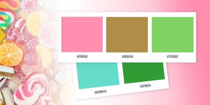 Spring Getaway Color Palette
