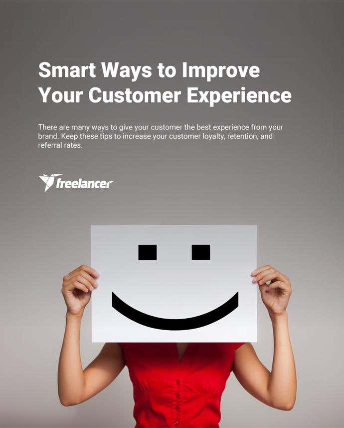 Smart Ways to Improve Your Customer Experience - Image 1
