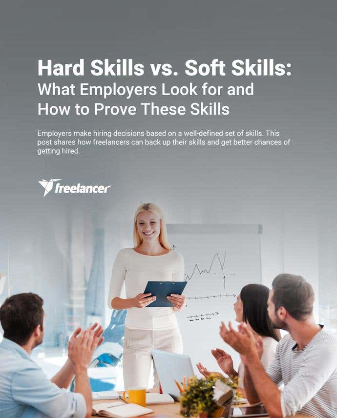 Hard Skills vs. Soft Skills: What Employers Look for and How to Prove These Skills - Image 1