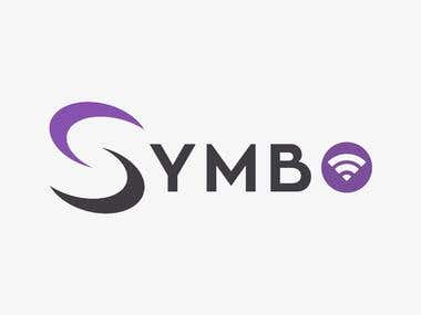 "Hi please take a look at my previously designed logo fro ""Symbo"" you can also view it by visiting wwww.symbocom.com"