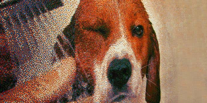 Pointillism: 30 Examples of Stunning Dot Art - Image 8