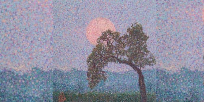 Pointillism: 30 Examples of Stunning Dot Art - Image 9